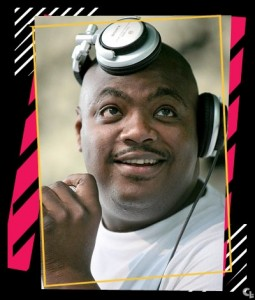 DJ Mister Cee.