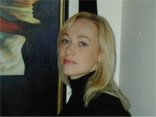 Rachel Doležal ca. 2002